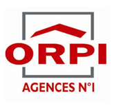 Logo agence immobiliere Orpi